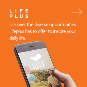 Lifeplus Discover the diverse opportunities Lifeplus has to offer to inspire your daily life.